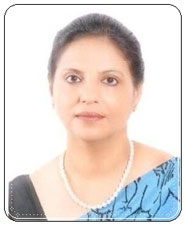 India Dr. Rita Bakshi | Best Gynecologist Delhi | Top Fertility Doctor
