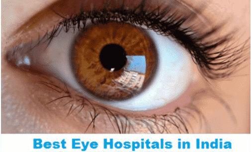 best eye clinic cost in india