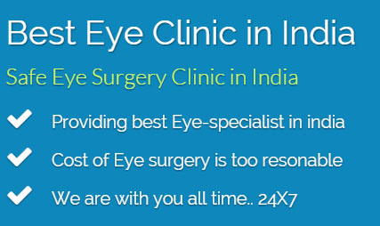 Best Eye Hospital In India For Squint Surgery India
