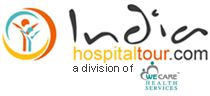 Medical tourism by We Care India for Low Cost Surgery and Treatment  at Hospitals in India