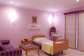 Fortis  Hospital, Multibed A/C., Twin Sharing Room, Deluxe Room, Private Deluxe Room
