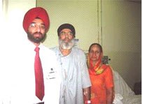 Patient Testimonials , Surgery Patient, Doctor Patient, Medical Patient Mohali