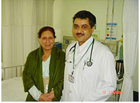 Patient Testimonials , Surgery Patient, Doctor Patient, Fortis Specialty Hospital Mohali