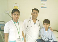 Mohali Fortis Specialty Hospital Patient Testimonial, Doctor Patient, Medical Patient Mohali, Fortis Specialty Hospital Mohali