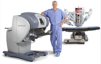 Robotic Heart Surgery, Heart Surgery India